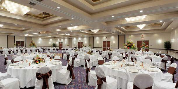 Renaissance Philadelphia Airport Hotel wedding Philadelphia