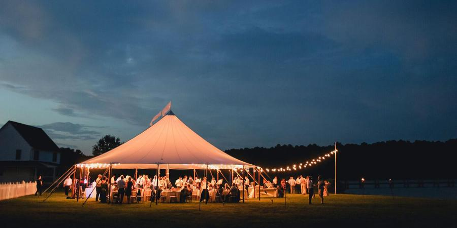Swan Cove Manor wedding Eastern Shore/Chesapeake Bay