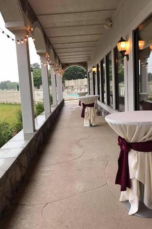 Bay Valley Resort wedding Detroit