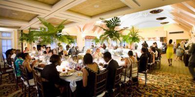 Hayfields Country Club wedding Baltimore