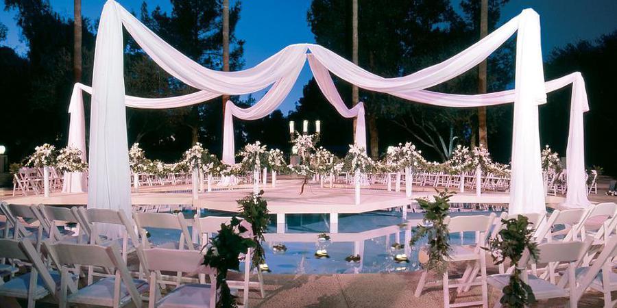 The Scottsdale Resort At Mccormick wedding Phoenix/Scottsdale