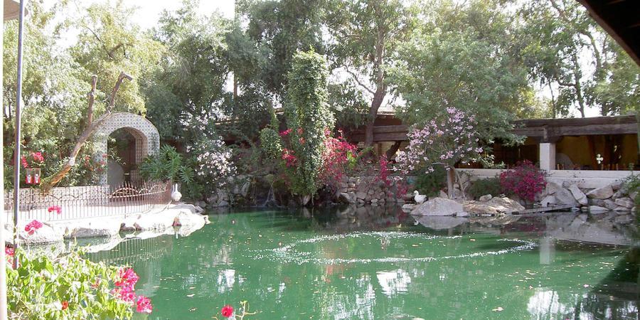 El Encanto - Cave Creek wedding Phoenix/Scottsdale