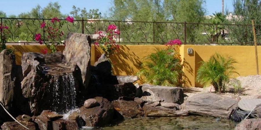 El Encanto de la Fuente wedding Phoenix/Scottsdale