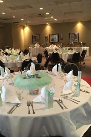 Wicomico Youth & Civic Center wedding Eastern Shore/Chesapeake Bay