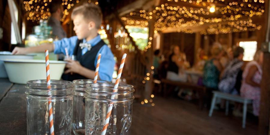 Dorris Ranch wedding Willamette Valley