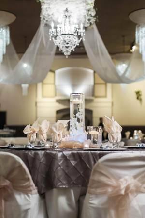 Bella Sera Event Center wedding Denver