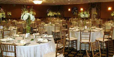 Clarion Hotel and Conference Center at Exton, Pa wedding Philadelphia