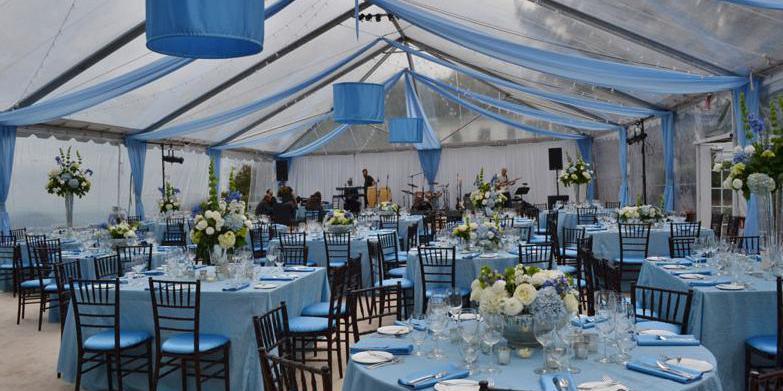 Westglow Resort & Spa wedding Winston-Salem/Mountains