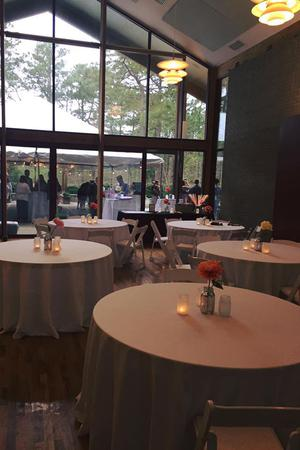 Halyburton Park wedding Wilmington