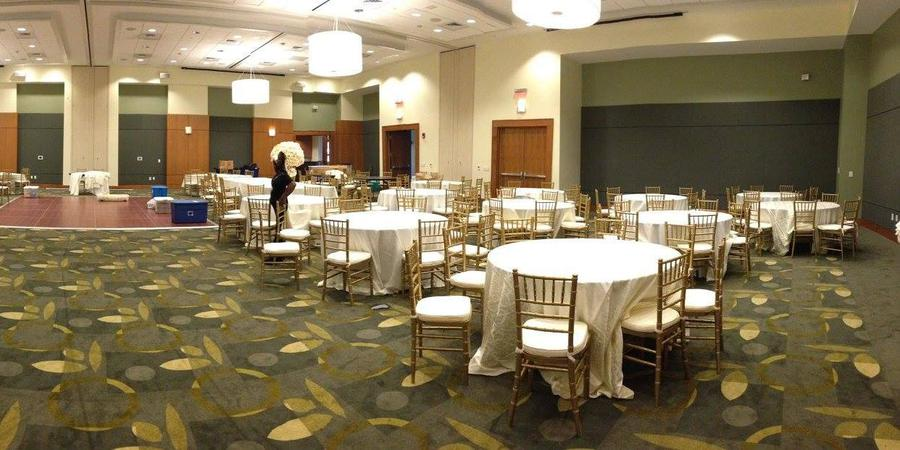 Gastonia Conference Center wedding Charlotte