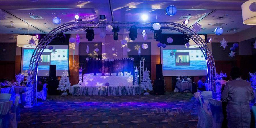 Gastonia Conference Center wedding Charlotte
