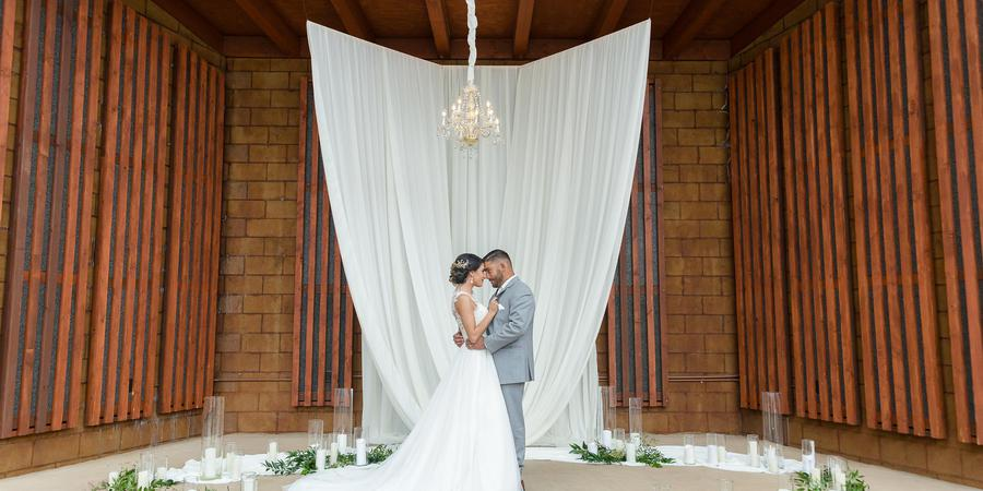 Grand Highland Hotel wedding Sedona/Flagstaff