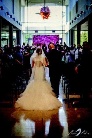 Kalamazoo Institute of Arts wedding Kalamazoo