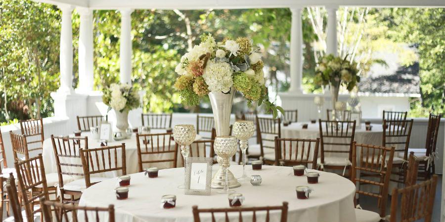 Ritchie Hill wedding Charlotte