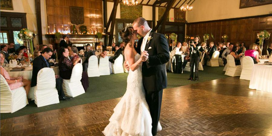 Indianwood Golf & Country Club wedding Detroit