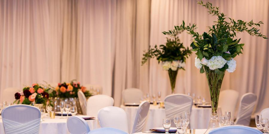 Embassy Suites Seattle Bellevue wedding Seattle