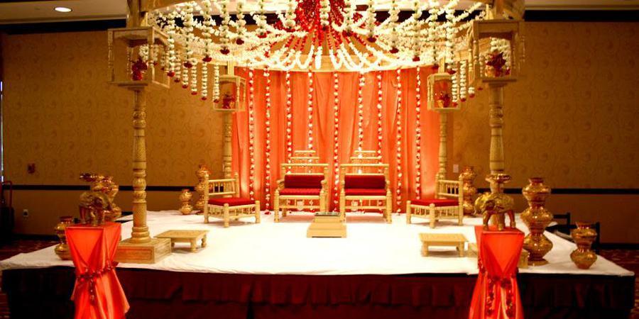 Crowne Plaza Milwaukee West wedding Milwaukee