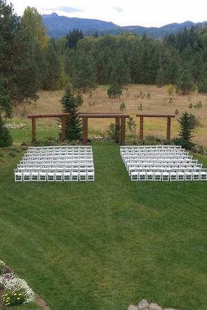 Pine River Ranch wedding Seattle