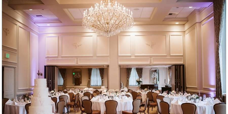 Washington Athletic Club wedding Seattle