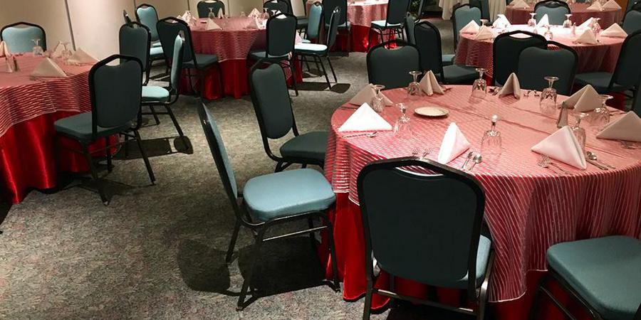 AA Executive Catering wedding Cleveland