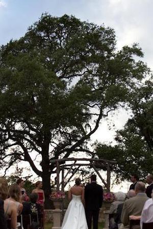 Pecan Grove wedding Austin