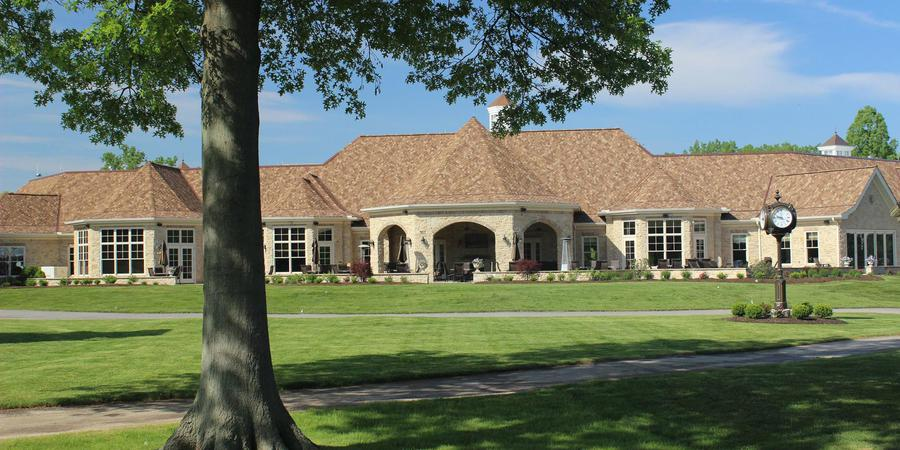 Lakewood Country Club wedding Cleveland