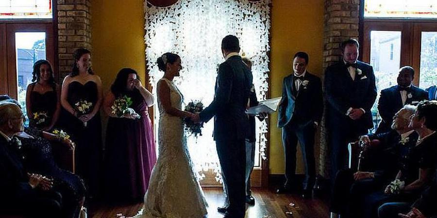 Mrs. Murphy & Son's Irish Bistro wedding Chicago