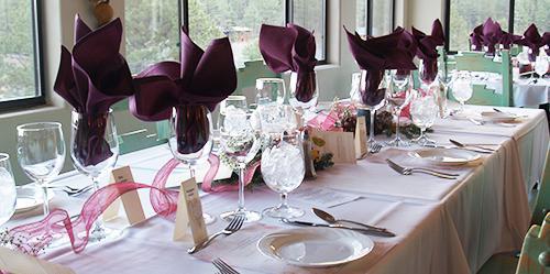 Greer Peaks Lodge wedding Phoenix/Scottsdale