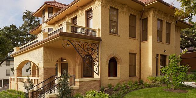 Byrne Reed House Venue Austin Get Your Price Estimate Today