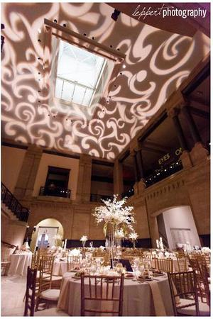 Cincinnati Art Museum wedding Cincinnati