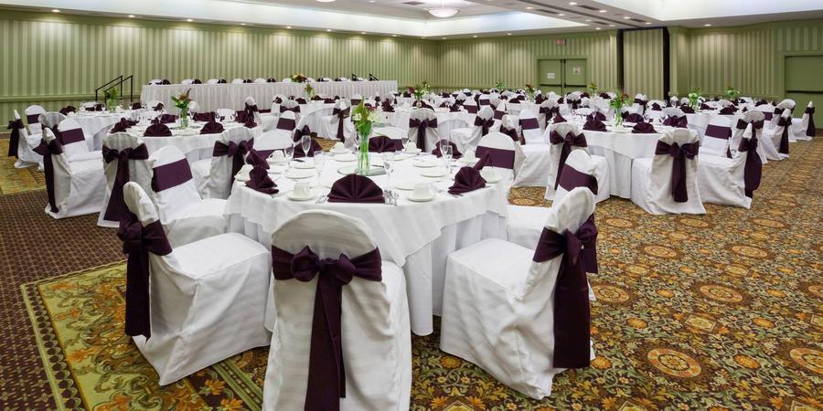 Crowne Plaza Madison wedding Madison