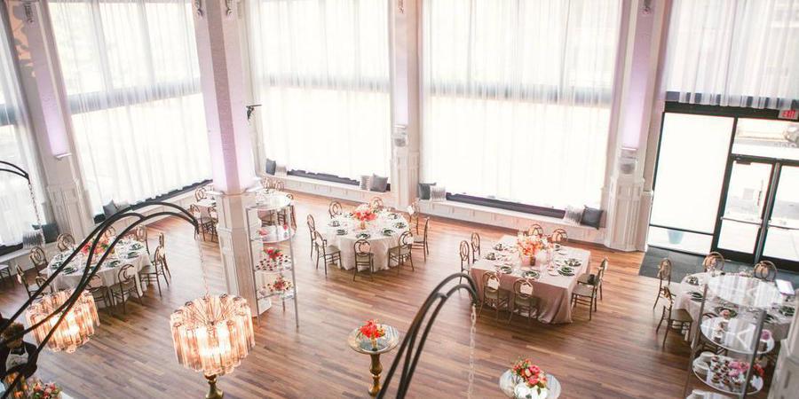 Lumen Events wedding St. Louis