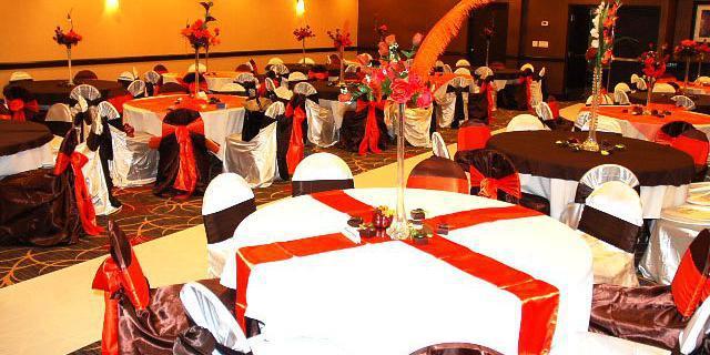 Blue Cypress Hotel wedding Dallas