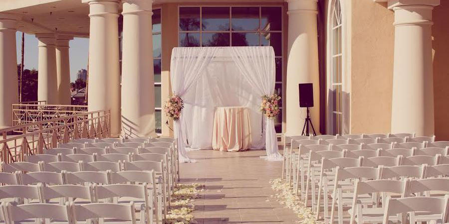 Canyon Gate Country Club wedding Las Vegas