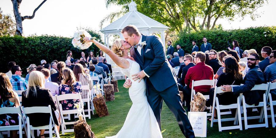 Shadowridge Golf Club wedding San Diego