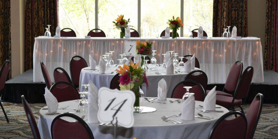 Hawthorn Suites wedding Madison