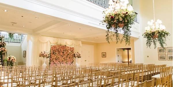 Kirtland Country Club wedding Cleveland