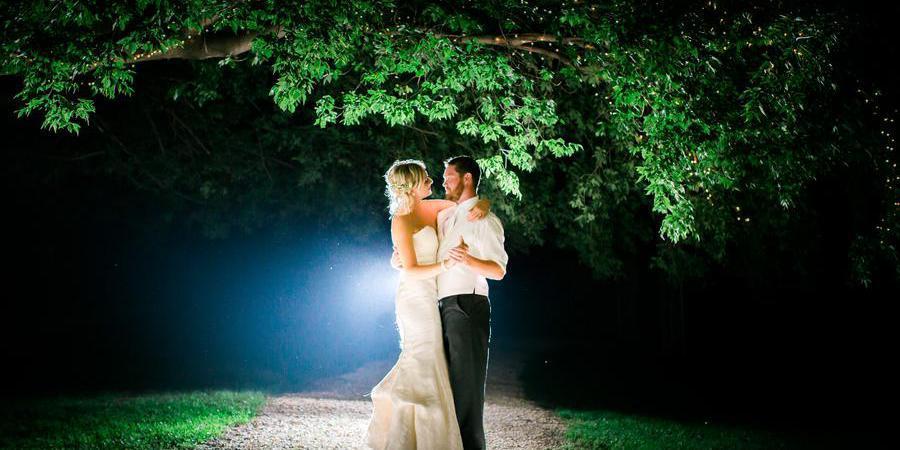 Legacy Hill Farm wedding Minnesota
