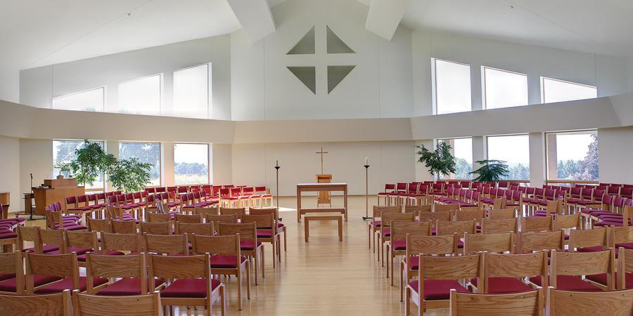 Holy Wisdom Monastery wedding Madison