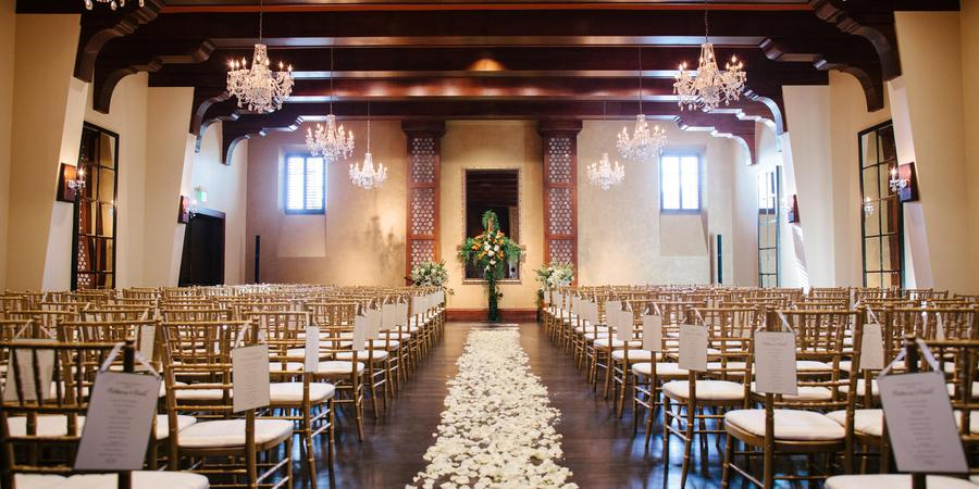 Omni Scottsdale Resort & Spa at Montelucia wedding Phoenix/Scottsdale