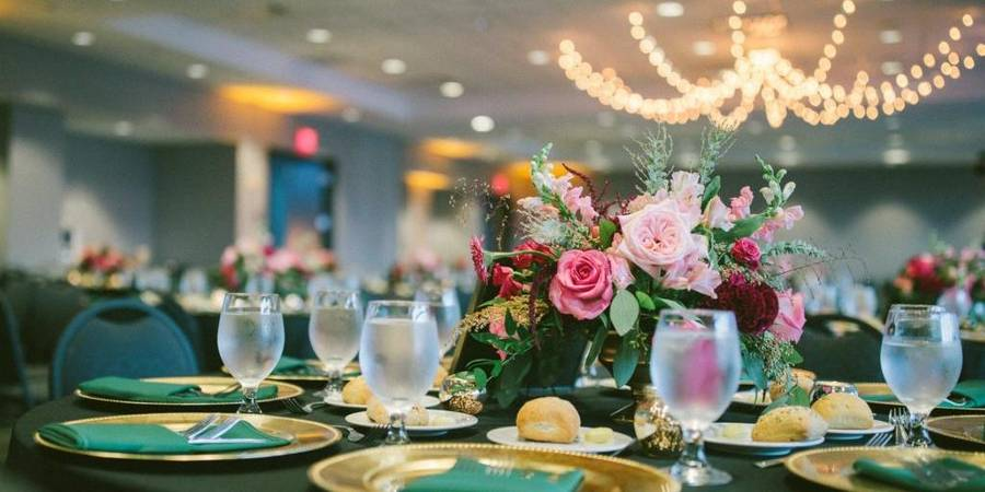 Lago Custom Events wedding Cleveland