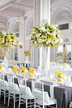 The Georgian Terrace Hotel wedding Atlanta