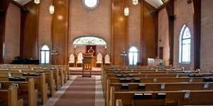 Wilshire Baptist Church wedding Dallas