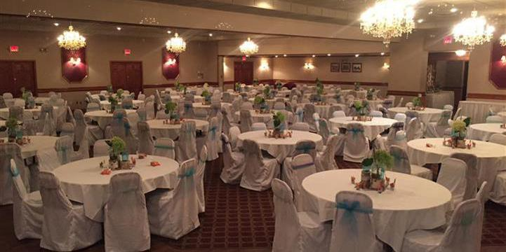 841 Brewhouse wedding Milwaukee