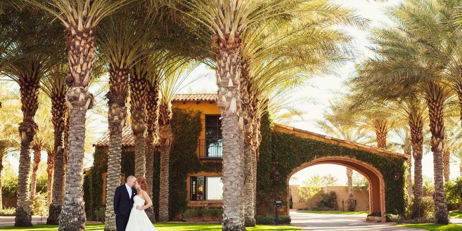 Encanterra Country Club wedding Phoenix/Scottsdale