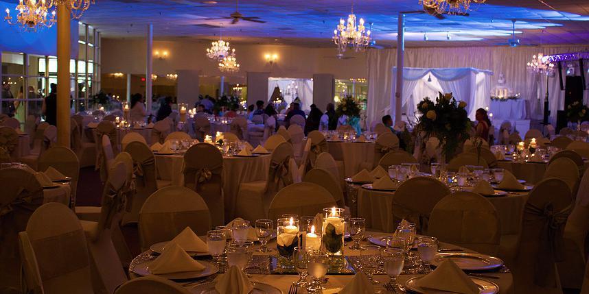 Sherwood Event Hall wedding Atlanta