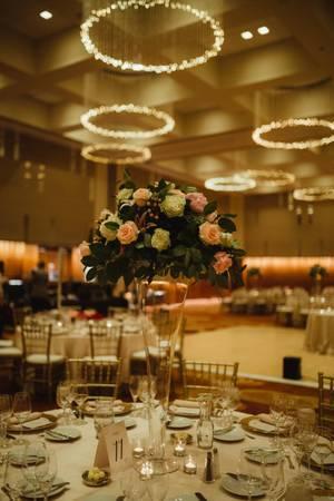 Four Seasons Hotel St. Louis wedding St. Louis