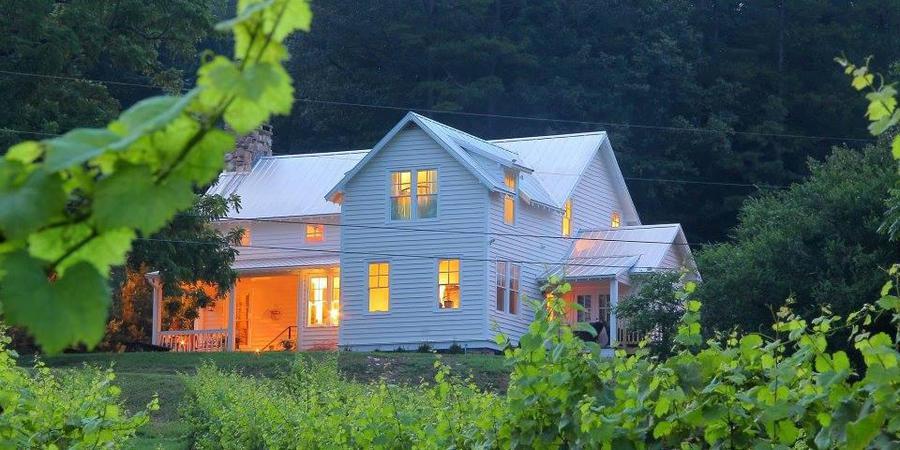 The Farm House at Persimmon Creek wedding Atlanta
