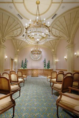 Excalibur Hotel and Casino wedding Las Vegas