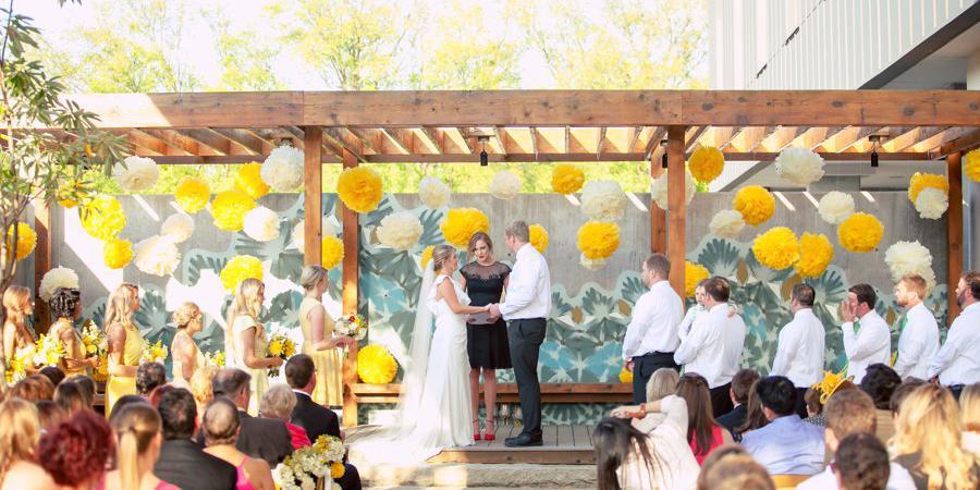 Hotel Indigo Athens Downtown - Univ Area wedding Atlanta